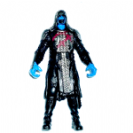 "2015 Marvel Guardians of the Galaxy Miniverse  2.5""Ronan figure"